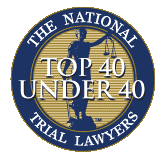 The National Trial Lawyers Top Under 40 Under 40