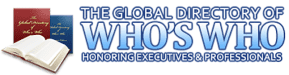 The Global Directory of Who's Who